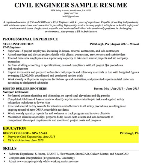 Help Me Write My Resume by Write My Resume For Me Cover Letter Sle For A Resume
