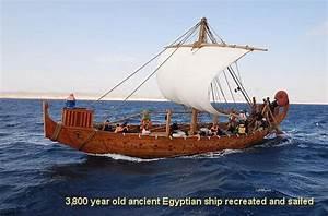 Egypt's Ship-builders and Pharoah(ess) Hatshepsut ...
