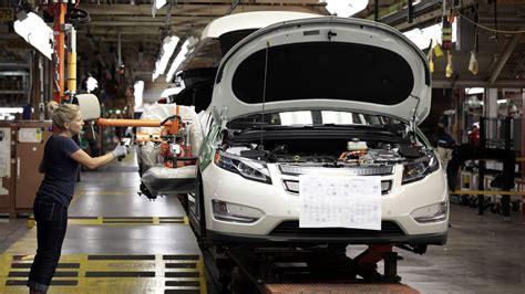 Trump Threatens To Cut General Motors Subsidies As Carmaker Axes Jobs  Business News  Sky News
