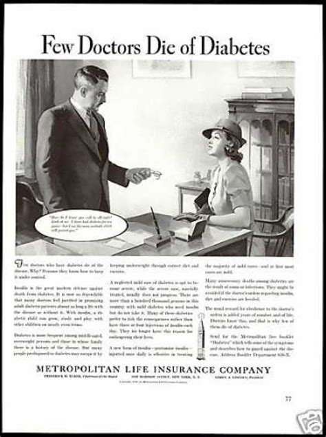 Vintage Money, Insurance and Banking Ads of the 1930s (Page 3)