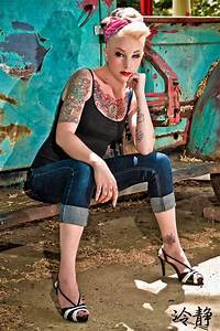 Pin Rockabilly Girls Thread Page 60 Yellow Bullet Forums ...
