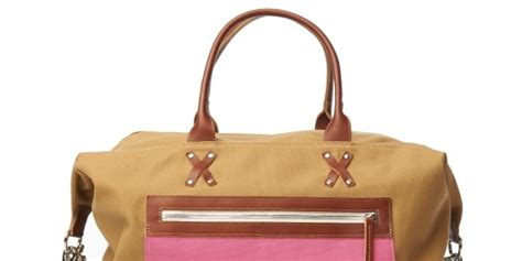 leather weekender bag with shoe compartment 13 weekend bags that will you traveling in style