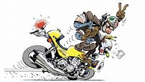 Joe Bar Team Moto : moto et bd un bout de route ensemble ~ Medecine-chirurgie-esthetiques.com Avis de Voitures