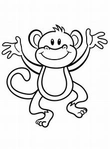 Latest{30}+ Monkey Clipart Images With High Resolutions ...