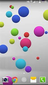 Colorful Bubble Live Wallpaper - App Android su Google Play