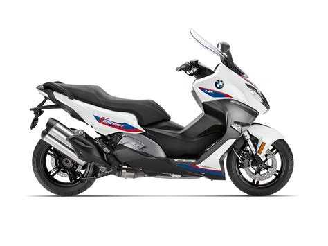 2019 Bmw C650 Sport Guide • Totalmotorcycle