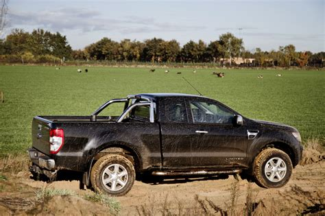 ford ranger 2013 cab ford ranger 2 2 tdci 150 pk cab limited fotoreportages autokopen nl