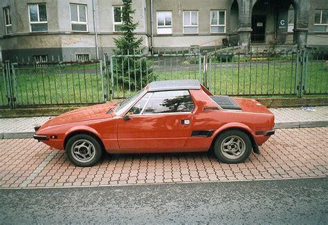 Fiat X19 by Q3 Fiat X19