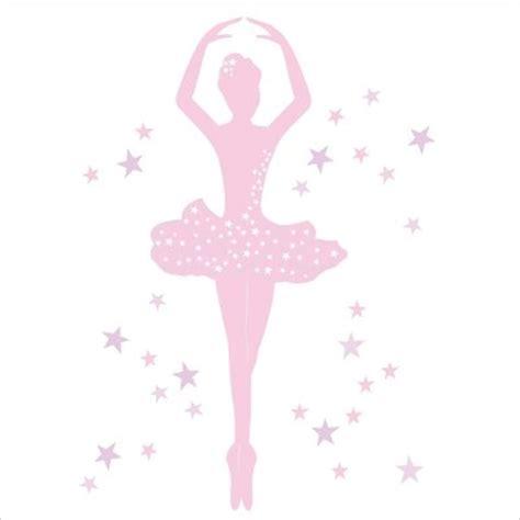 chambre danseuse decoration danseuse lili pouce boutique de décoration