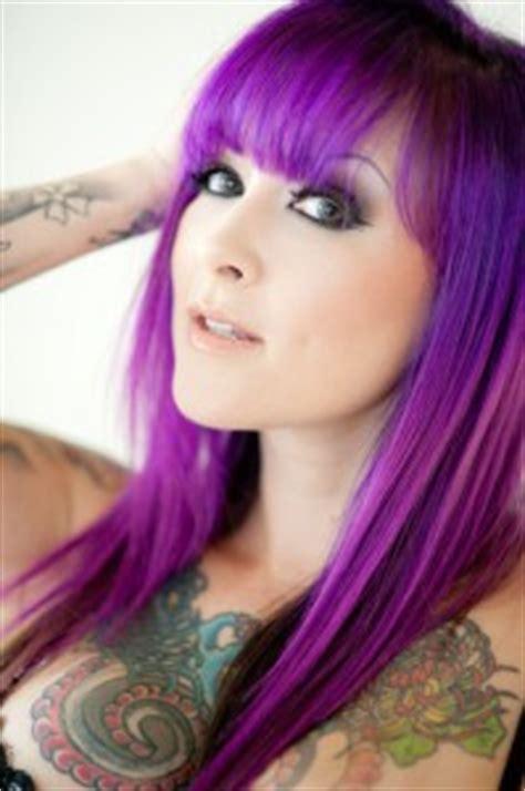 splat hair lusty lavender hair colors ideas
