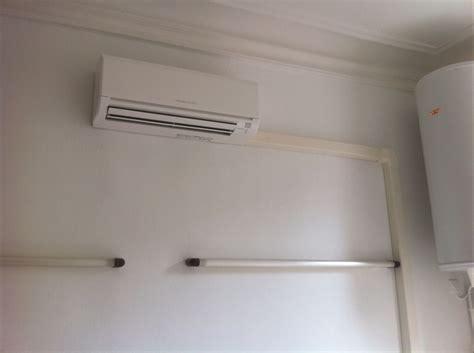 vente et installation de climatisation r 233 versible dans une
