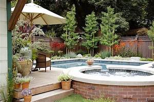The Best Plants for Swimming Pool Landscaping