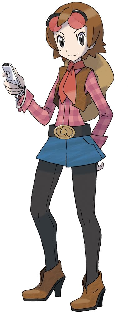 hayley bulbapedia  community driven pokemon encyclopedia