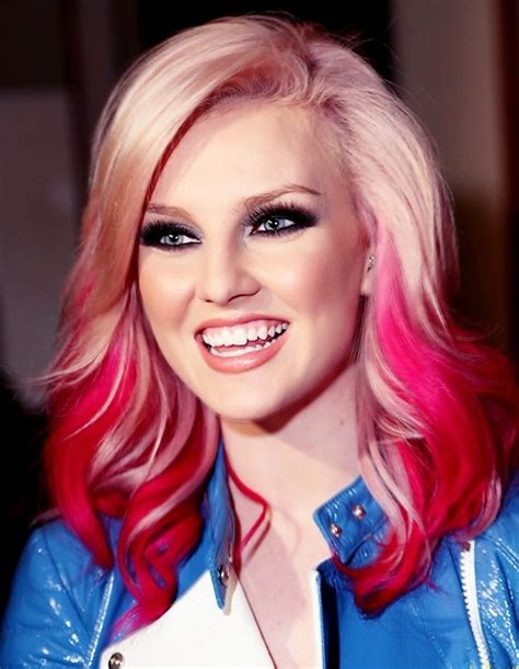 Pink To Red Hair Dye Pictures Photos And Images For