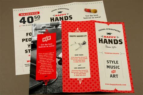 beautiful printed brochure designs   inspiration