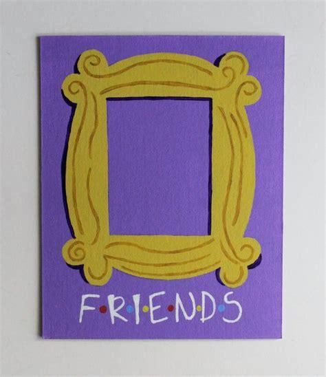 friends door frame friends tv show door frame s apartment handmade