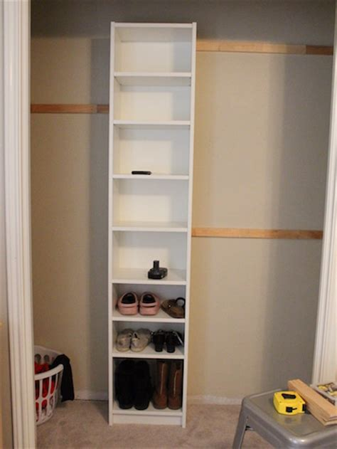 how to build your own closet built ins a billy