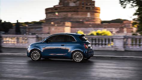 Check spelling or type a new query. Fiat 500e La Prima Hatchback volgt uitverkochte Cabrio op ...