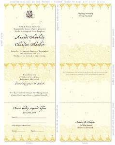 indian plantable wedding invitations shantih seeded paper With seed paper wedding invitations indian