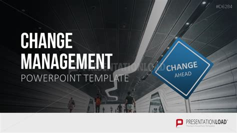 changing powerpoint template management powerpoint