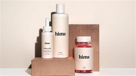 Hims: Reframing Male Hair Loss | Stylus