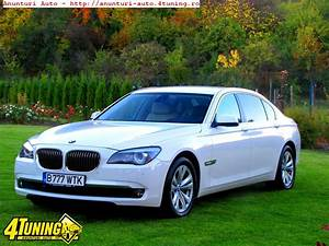 Alb Auto : bmw 730 unicat in romania si germania long bej alb 64417 ~ Gottalentnigeria.com Avis de Voitures