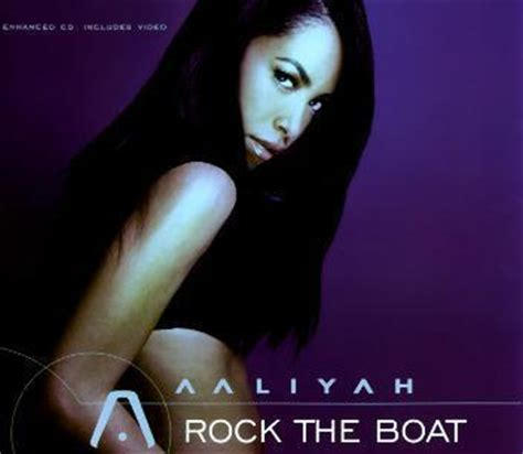 Aaliyah Rock The Boat Rap Genius aaliyah rock the boat lyrics genius lyrics