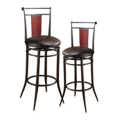buy swivel kitchen bar stools from bed bath beyond