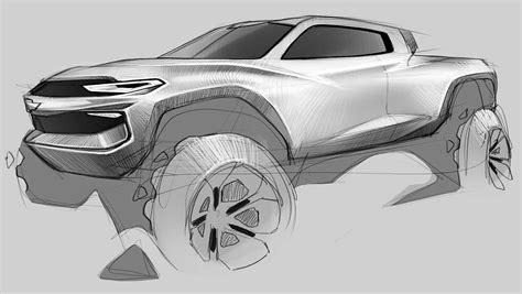 Car Design Concepts : Honda, Mercedes, Vw And Chevrolet Concepts By Ccs Grad