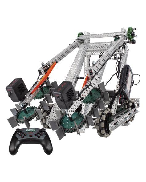 VEX EDR V5 roboti jebkura līmeņa prasmēm   SIA Tomega