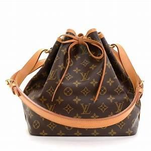 Louis Vuitton Noe Petit : louis vuitton petit noe 1994 hb066 second hand handbags xupes ~ Eleganceandgraceweddings.com Haus und Dekorationen