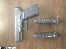ARMSLIST For SaleTrade GLOCK 17