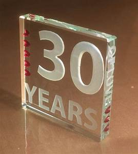 spaceform 30th pearl wedding anniversary gifts 30 years of With 30 year wedding anniversary gifts
