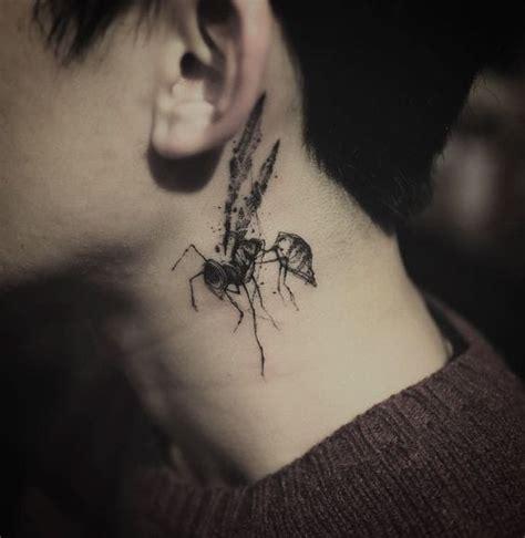 15 Cool Wasp Tattoos Tattoodo