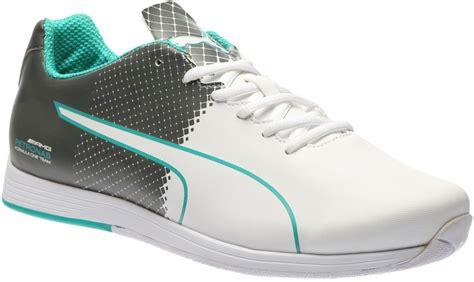 Mercedes benz amg jacket jacke veste mantel blouson cadeau giacca chaqueta gift. Puma Mercedes MAMGP evoSPEED Lace Motorsport Shoes - Buy ...