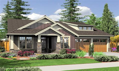 mountain bungalow house plans craftsman bungalow house