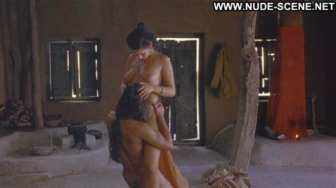 Indira Varma Kama Sutra A Tale Of Love Celebrity Posing