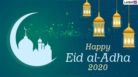 Happy Eid al-Adha 2020 Images and HD Wallpapers For Free ...