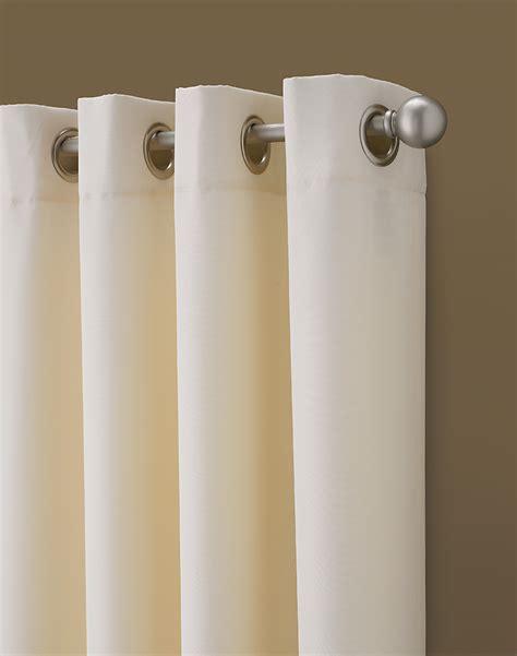 Kendall Color Block Grommet Curtain Panel  Curtainworksm. 10 X 7 Garage Door. Unlock Doors. Double Door Beverage Cooler. Gorilla Garage Storage. Door Plunger. Door Hinge Cover Plates. Slab Cabinet Doors. Elegant Front Doors