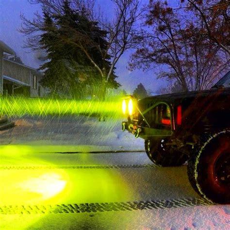 road lightsdriving lights   money jeep