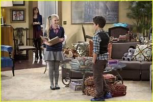 Sierra McCormick Guest Stars on 'Jessie'   Photo 448219 ...