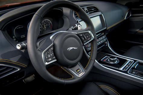 2019 Jaguar Xe And Xf Get 300 Sport Trim