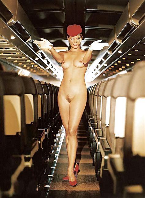 Naked Stewardesses Pics XHamster