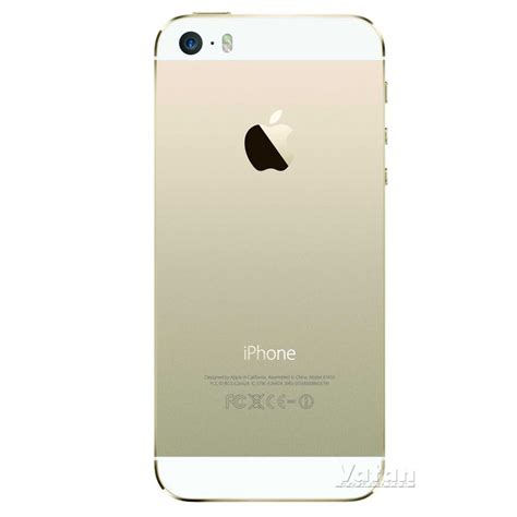 Iphone 5s Gold 16gb 2918 by Iphone 5s 16gb Gold Elevenia