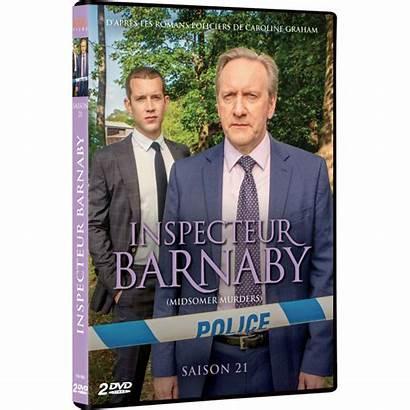 Inspecteur Barnaby Saison Dvd Esc Distribution Suivant