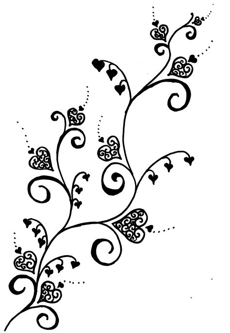 Vine Tattoos Designs, Ideas and Meaning   Tattoos For You