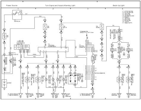 rav4 stereo wiring diagram 1997 rav4 wiring diagram 24 wiring diagram images