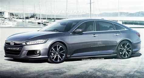 2018 Honda Accord What To Expect From The New Midsize