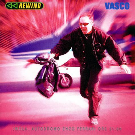 Cover Di Vasco by Vasco Copertine