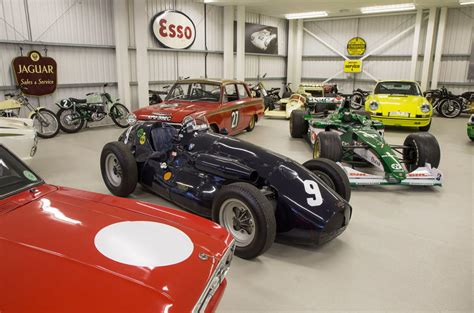 Buyer Found For Classic Car Firm Jd Classics Autocar